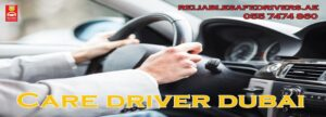 Qualities of a Professional Safe Driver in Dubai