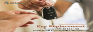 Types of Locks, and Services Provided by Locksmiths Dubai