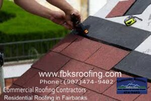 Latest technology trends use in commercial roofing