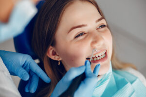 Beautify Your Smile: General and Cosmetic Dentistry