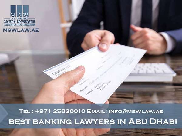 A Brief Guide to Hiring Suitable Legal Firms in Abu Dhabi