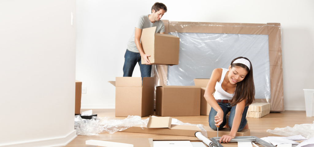 Tips to Find Best Packers and Movers in Gurgaon