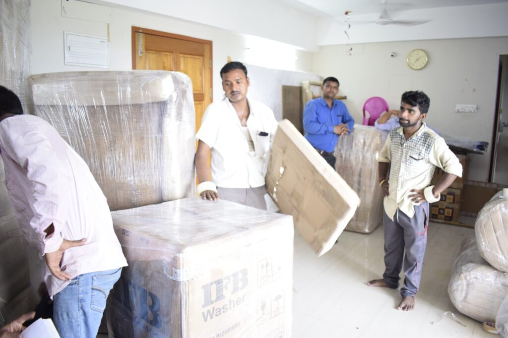 Packing and Moving Tips You Need to Know While Shifting from Jodhpur