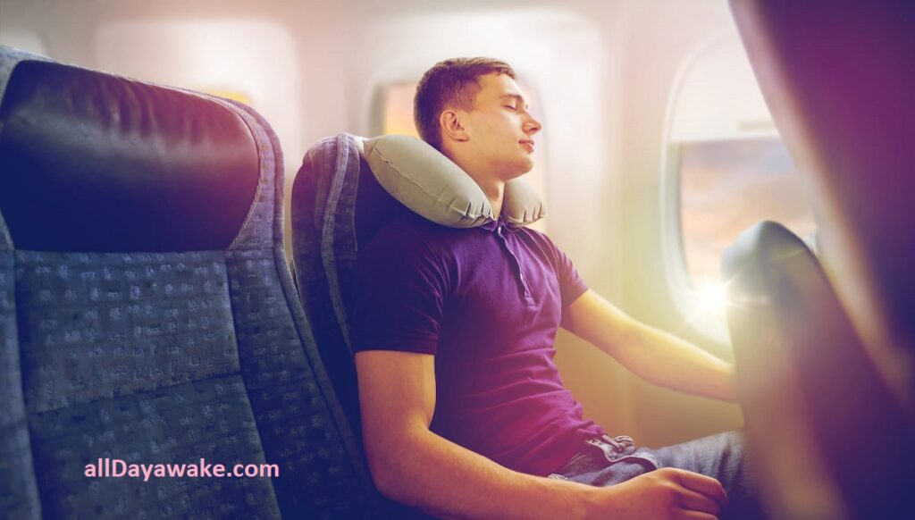 HOW CAN YOUR SLEEP AND WORK BE AFFECTED BY TRAVEL?