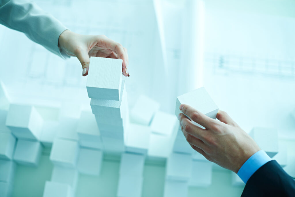 The Risk Management Challenges in Financial Organizations