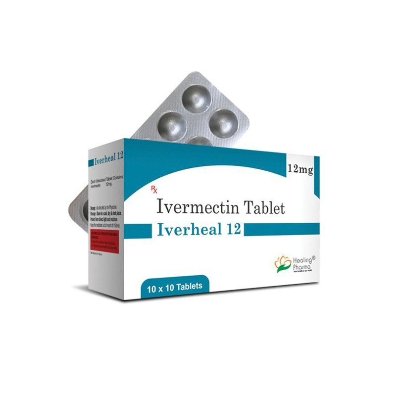 Ivermectin 12mg usage, side-effects, and treatment