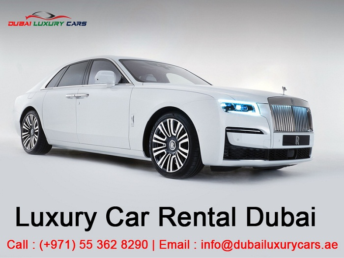 The Benefits of Renting A Luxury Supercar In Dubai