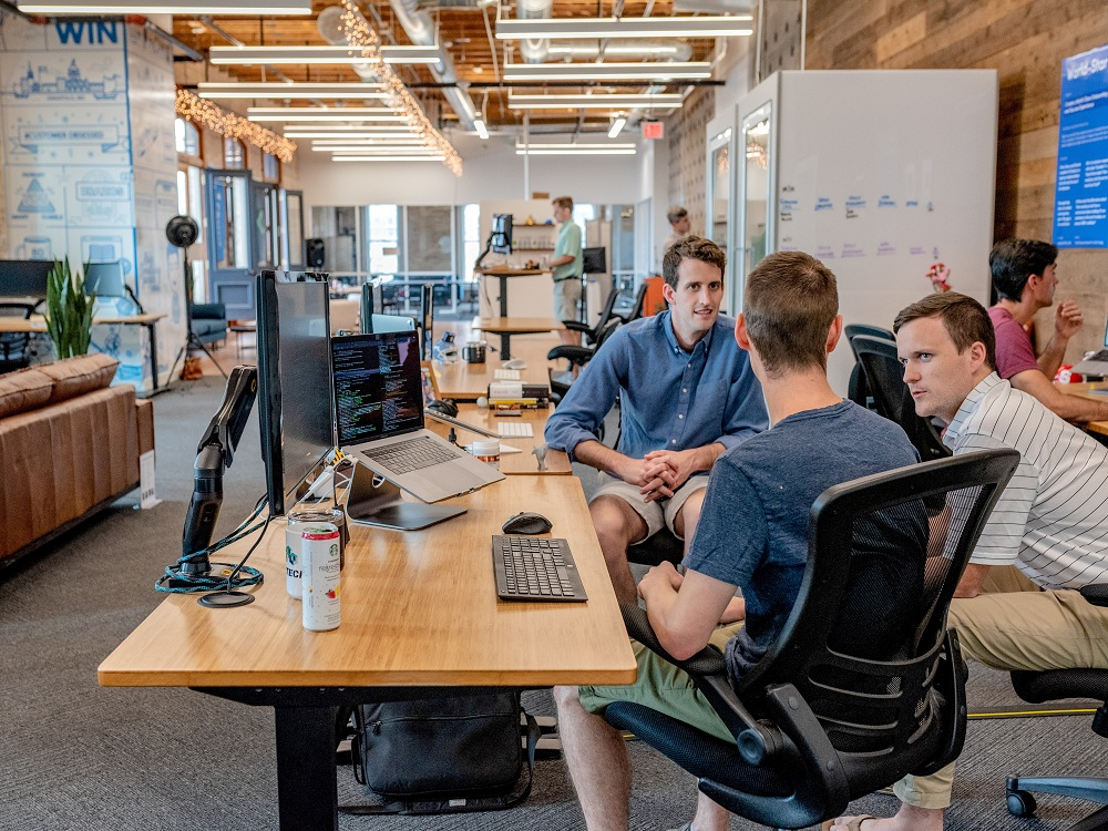 5 Ways Collaboration Can Boost Business Growth